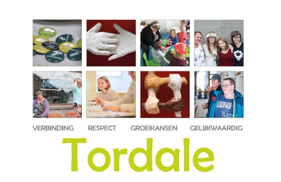 Tordale Website